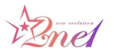 2ne1 Logo